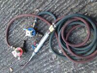 BOC Safire Oxy Acetylene Kit