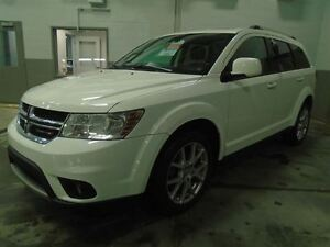 2015 Dodge Journey LIMITED V6 MAGS 19'' TOIT OUVRANT 7 PASSAGERS