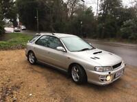 Subaru awd 2000
