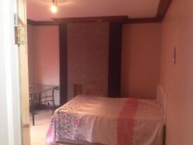 One Spacious DOUBLE ROOM to rent in a Spacious Sharing House