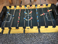 Robust Jacque Table Football