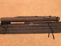 Guideline exceed fly rod