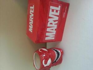 """Officially Licensed Marvel """"Carnage"""" 16oz Molded Mug"""