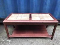 PROJECT coffee table FREE DELIVERY PLYMOUTH AREA
