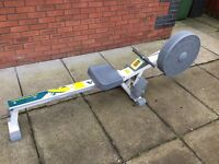 Rowing machine ****SOLD****