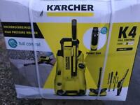 Power washer karcher home kit power washer