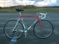 GIANT SPEEDER LITE 57cm Vintage Retro Classic Road Racing Bike Restored