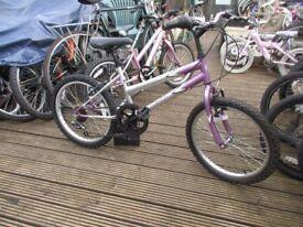 universal indgo bike
