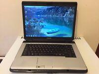 Cheap Laptop for sale Toshiba L300D