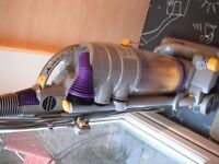 Dyson DC04 with one attachment