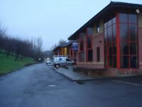 Offices of various sizes to let at Vance Business Park, Gateshead