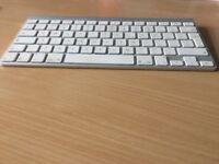Apple Mac keyboard spares or repair