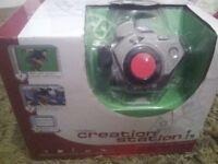 Video creation station