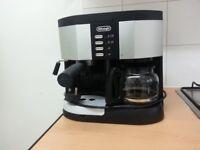 DeLonghi Coffee Machine £5 - East Acton