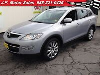 2008 Mazda CX-9 GT, Automatic, Leather, Sunroof, Heated Seats, A