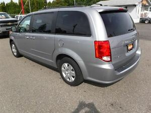 2013 Dodge Grand Caravan SE Prince George British Columbia image 4