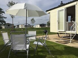 June Sale - UP TO 30% OFF!! Take a break to Tattershall Lakes