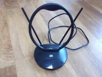 One 4 All SV9010 Ariel indoor antenna for TV and for radio.