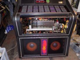 nsm city 4 vinyl jukebox