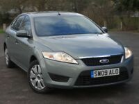 2009 Ford Mondeo 1.8 TDCi, 2 YEAR NATIONWIDE WARRANTY, LOW MILEAGE