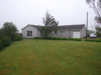 Spacious Detached 4 Bedroom bungalow in Weydale, Thurso, KW14 8YJ