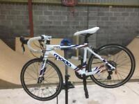 Mini Moda child's racing bike