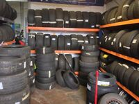 New & Part worn tyres, Great treads, Most makes & sizes, Low prices !! Call Rutherglen Tyres