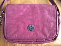 Kipling Handbag - New - Genuine