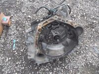 Mercedes vito gearbox