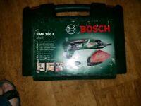 Bosch multitool PMF180E