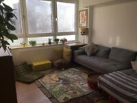 ONE BEDROOM FLAT IN HOXTON - AVAILABLE 19TH JANUARY TO 12TH MARCH