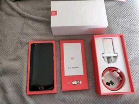 Oneplus 3 mobile phone