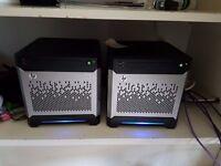 HPE ProLiant Gen8 G1610T - 16GB