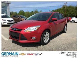 2012 Ford FOCUS 5-DR