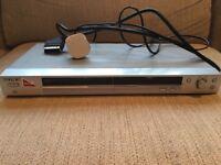 Sony DVD player £5