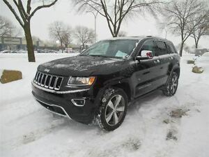 2016 Jeep Grand Cherokee Limited*DO NOT MISS OUT