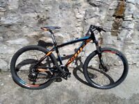 Scott aspect men's mountain bike