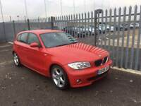 2005 BMW 1 Series Sport 2,0 litre 5dr FSH