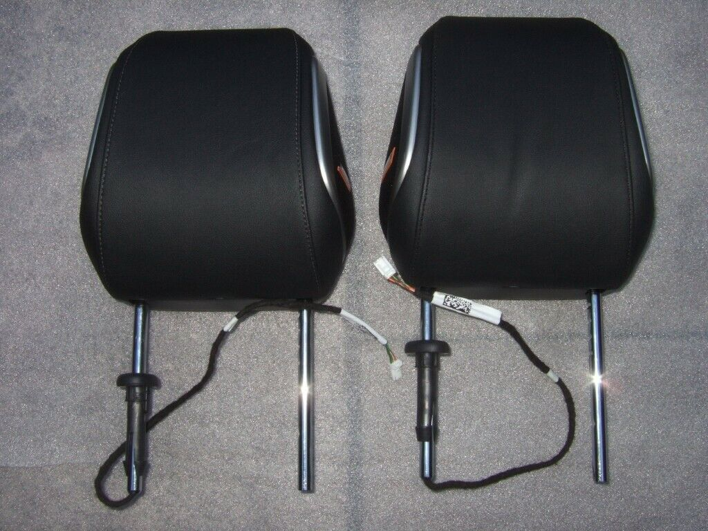 bose headrest speakers