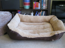 Dog Bed - NEW
