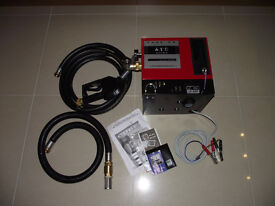 "For sale! Brand new and boxed PIUSI ""CUBE 56"" Diesel Pump kit!!! 12V 300V"