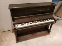 Monnington and western piano