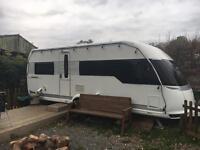 Hobby 460 ufe premium caravan