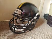 American football large helmet - Riddell