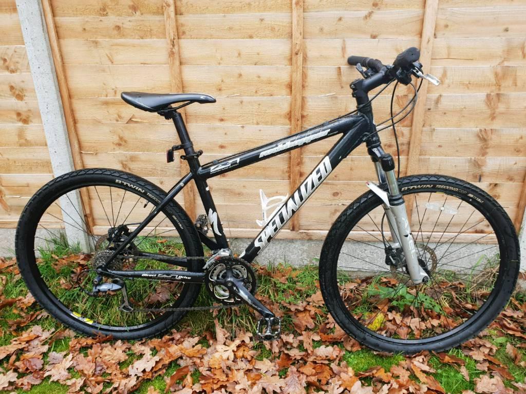 077cc7c5823 Specialized Rockhopper mountain bike | in Bulkington, Warwickshire ...