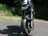 Gilera DNA 50cc / 50cc moped