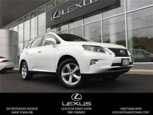 2014 Lexus RX 350 Premium Package!