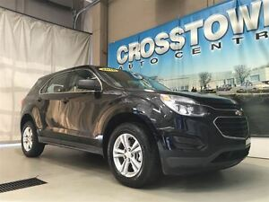 2016 Chevrolet Equinox LS AWD | 2.4L | Back up Camera | GPS | On