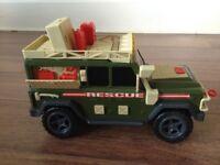 Children's Toy Car Bundle