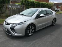 2012/62 Vauxhall Ampera Electron - 40+miles on £1 electricity - Nav/Camera/Leather/Cruise/Bose/DVD